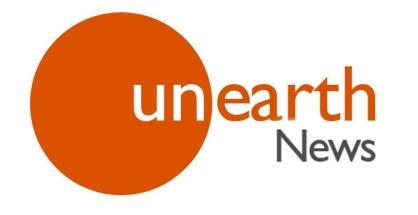 UNEARTHNews-LogoOrange-3copy